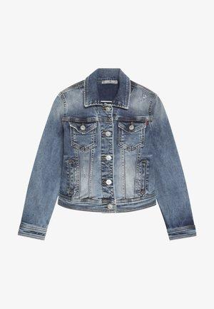ELIZA  - Denim jacket - mirage wash