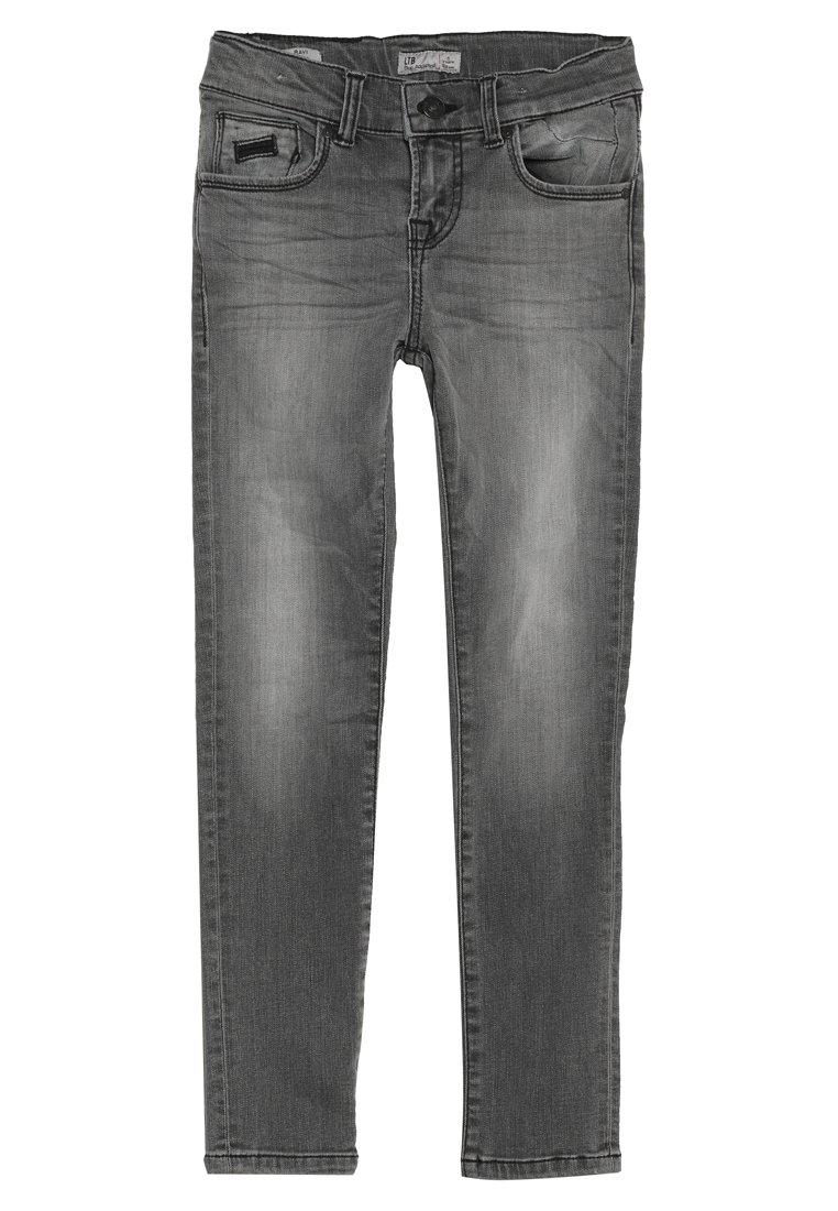 LTB - RAVI - Slim fit jeans - luta wash