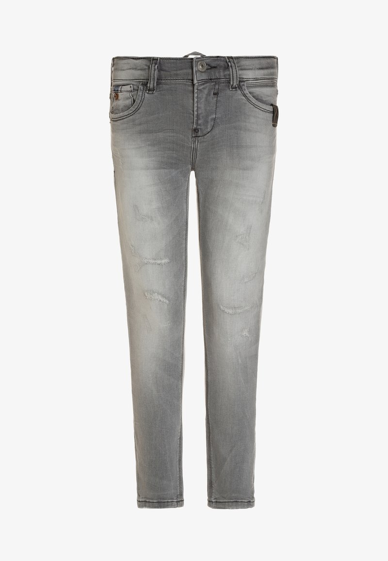 LTB - CAYLE - Jeans Skinny Fit - sound grey wash
