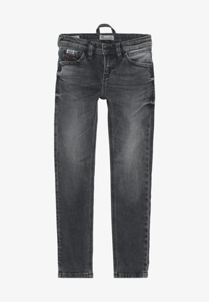 CAYLE - Jeans Skinny Fit - neldor wash
