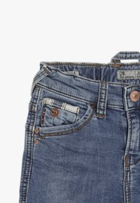 LTB - CAYLE - Jeans Skinny Fit - hylor wash - 3