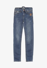 LTB - CAYLE - Jeans Skinny Fit - hylor wash - 2