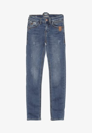 CAYLE - Jeans Skinny - hylor wash