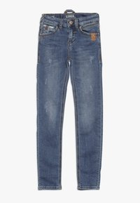 LTB - CAYLE - Jeans Skinny Fit - hylor wash - 0