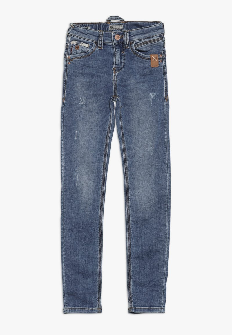 LTB - CAYLE - Jeans Skinny Fit - hylor wash