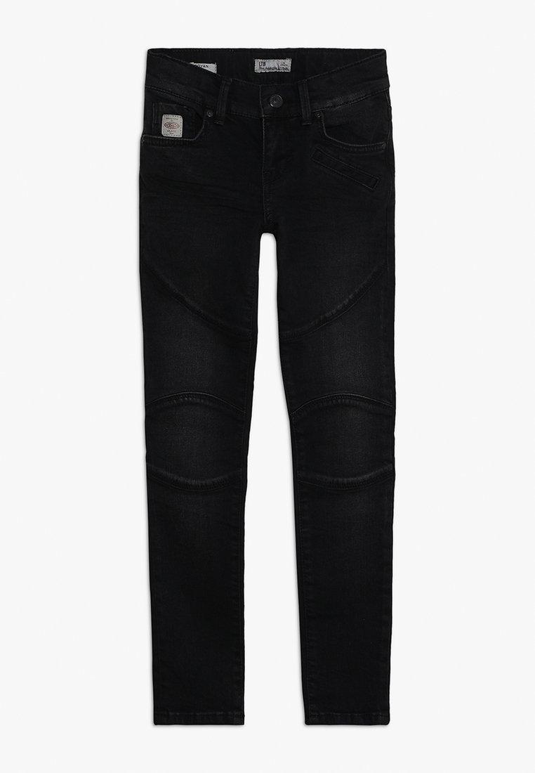 LTB - ROYAN  - Jeans Skinny Fit - nella wash