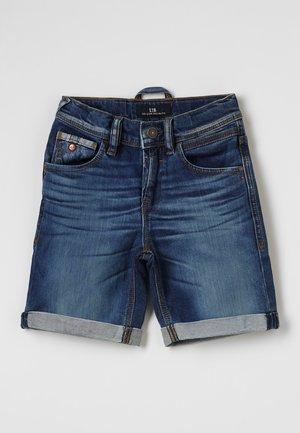LANCE  - Denim shorts - lazaro wash