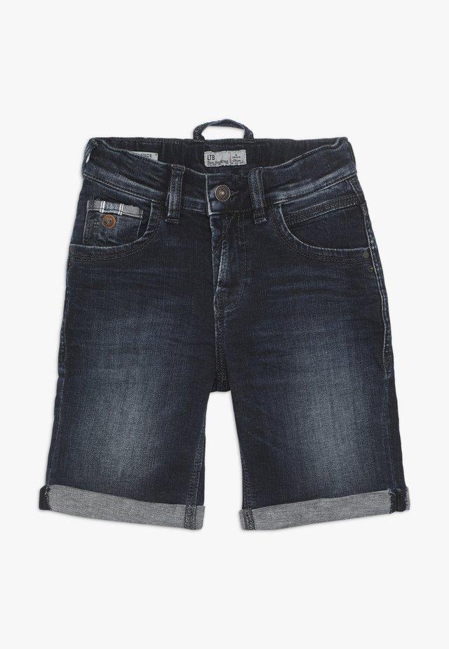LANCE  - Jeansshort - gorbi undamaged wash