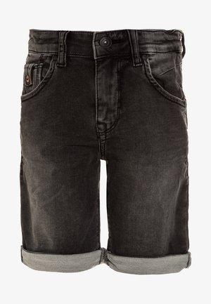 ANDERS  - Shorts vaqueros - grey cloud wash