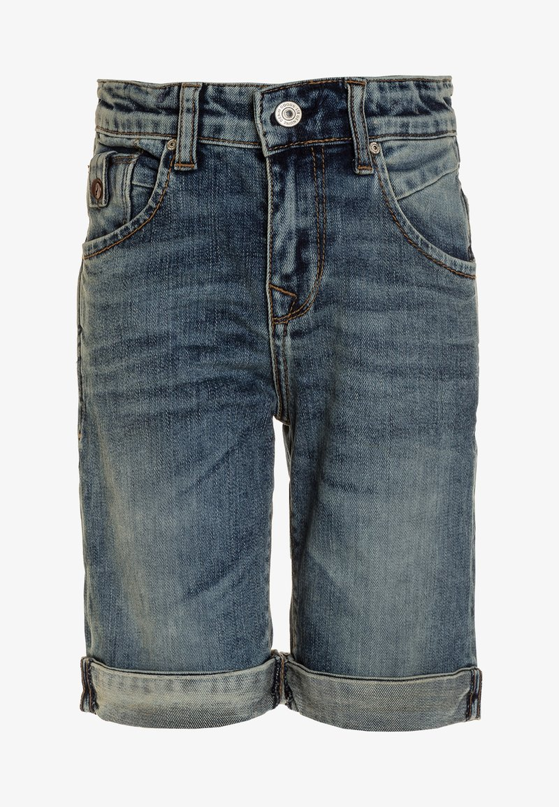 LTB - ANDERS  - Jeans Shorts - laredo wash