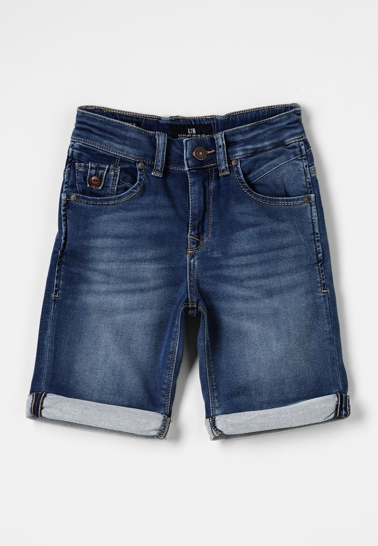 LTB - ANDERS  - Jeans Shorts - eternia wash