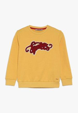 YONIBA - Sweater - sunflower