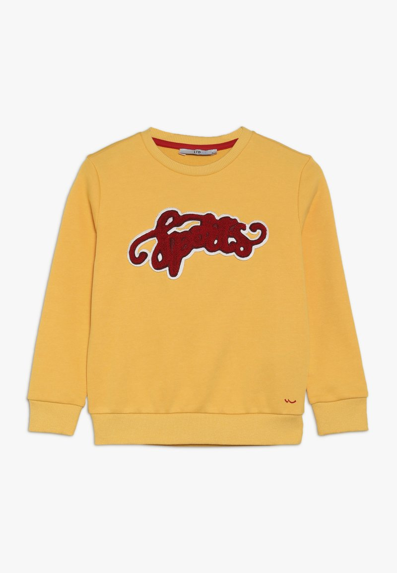 LTB - YONIBA - Sweatshirt - sunflower