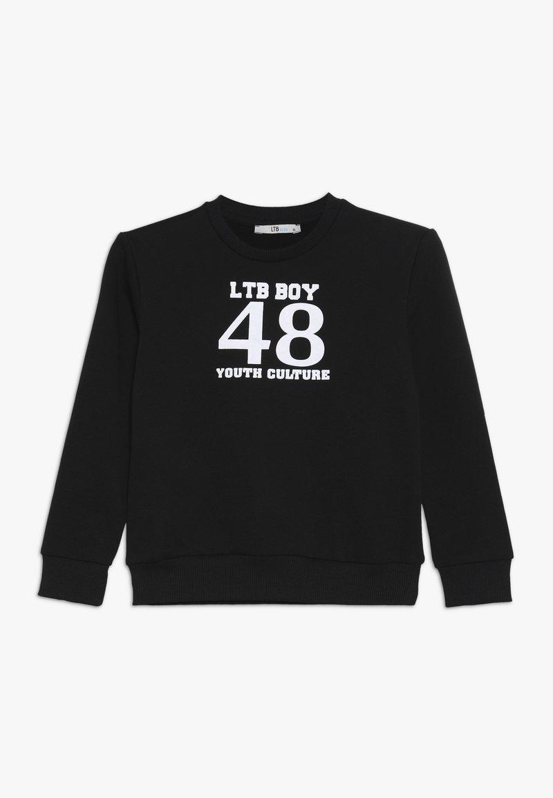 LTB - Sweater - black