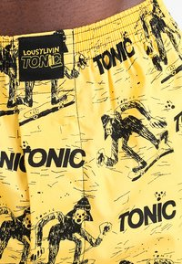 Lousy Livin Underwear - TONIC - Caleçon - lemon - 2