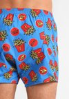 Lousy Livin Underwear - FRANK FRIES - Boksershorts - directoire blue