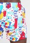 Lousy Livin Underwear - HAPPY - Boxer shorts - white