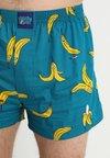 Lousy Livin Underwear - BANANAS - Boxer shorts - ocean