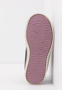 Lurchi - Sneakersy wysokie - charcoal - 4