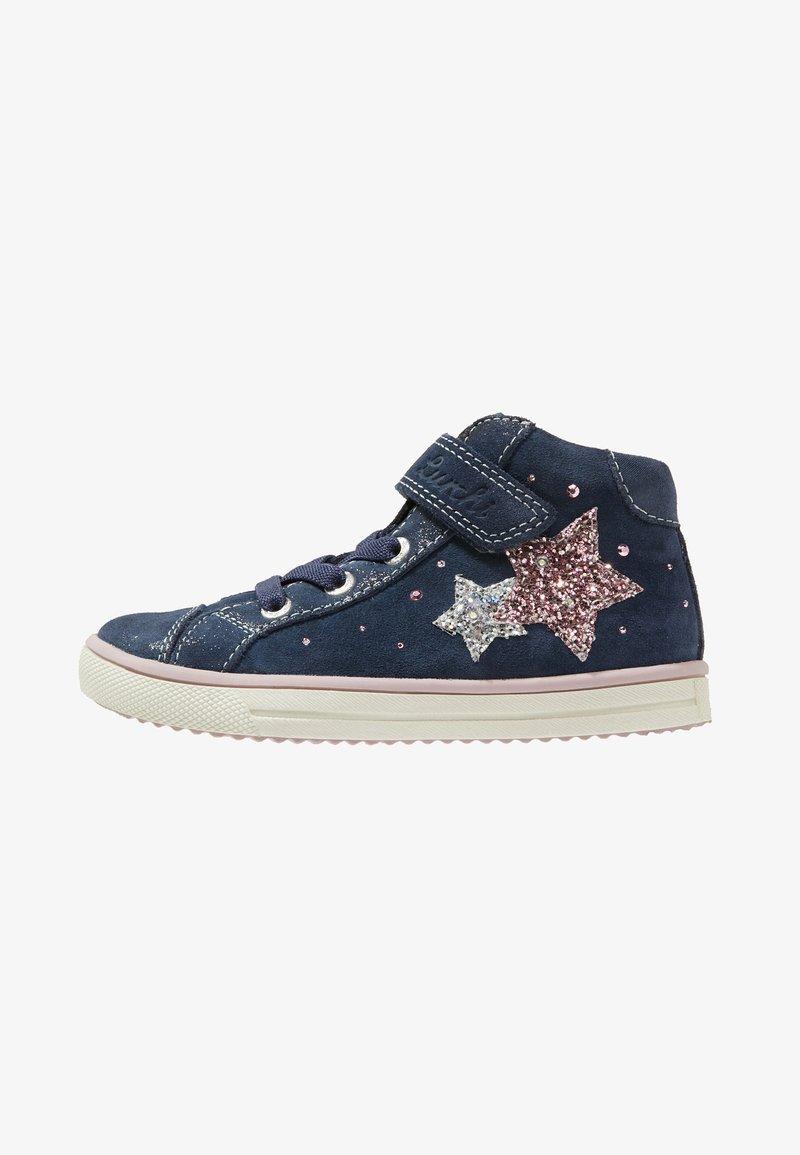 Lurchi - SIMONA - Sneaker high - navy