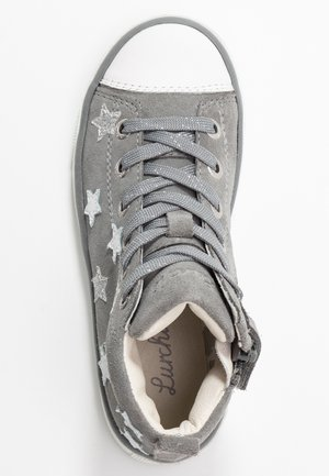 STARLET - Sneaker high - grey