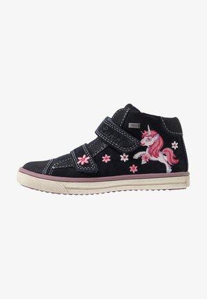 MORI-TEX - Sneakersy wysokie - atlantic