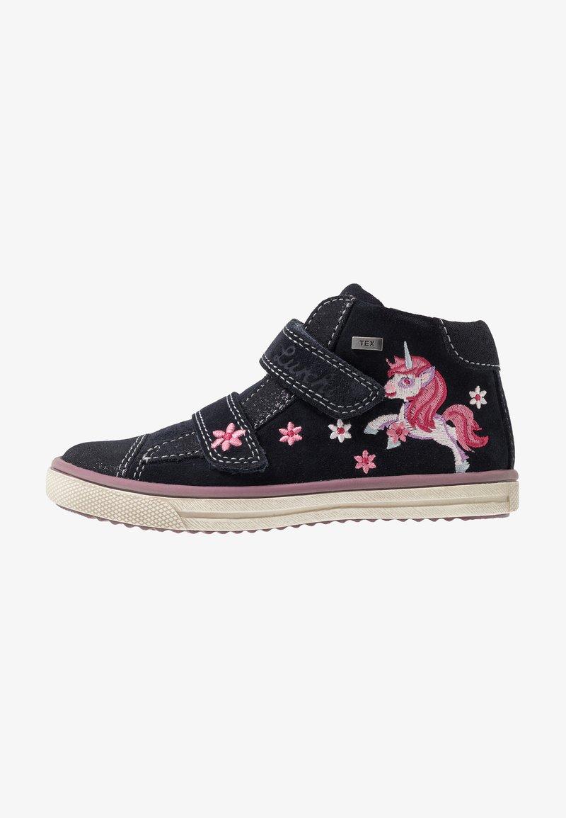 Lurchi - MORI-TEX - Sneaker high - atlantic