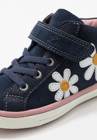 Lurchi - Sneaker high - navy - 5