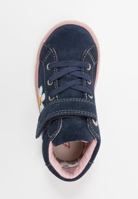 Lurchi - Sneaker high - navy - 1