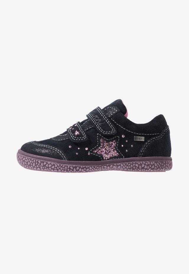 TANY-TEX - Sneakersy niskie - atlantic