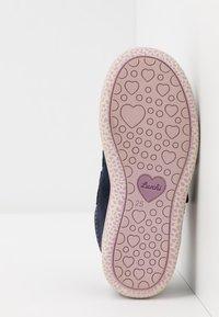 Lurchi - TANITA - Touch-strap shoes - navy - 4