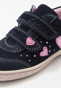 Lurchi - TANITA - Touch-strap shoes - navy - 5