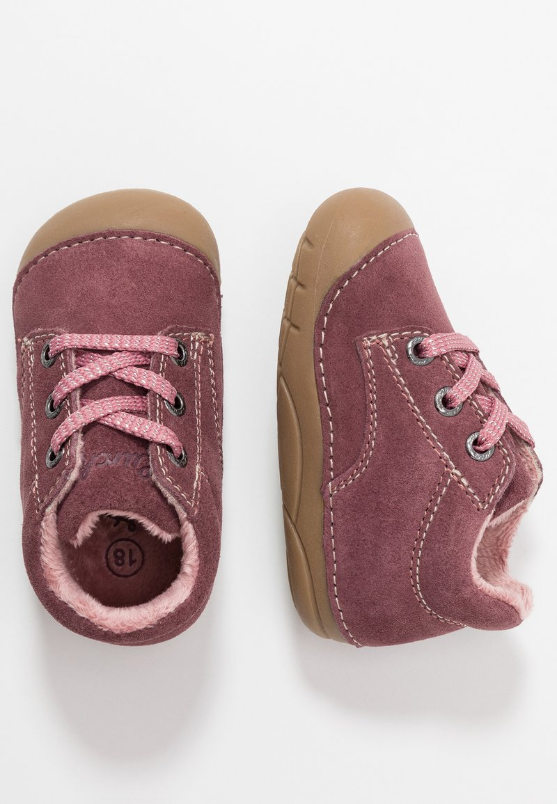 Lurchi - FLORI - First shoes - cassis