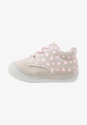 FLOSY - Chaussons pour bébé - light grey