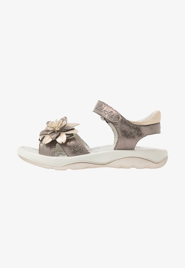 FINI - Sandals - gold
