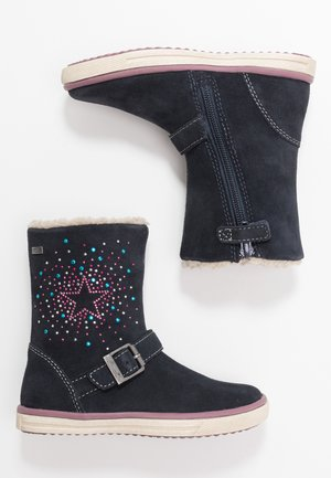 SOPHIA-TEX - Bottes - atlantic