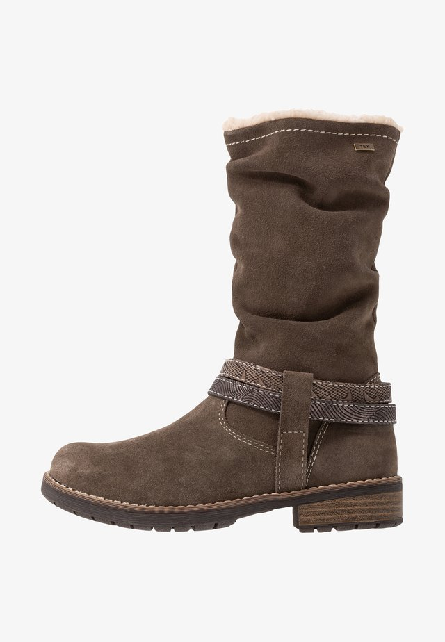 LIA-TEX - Winter boots - bungee
