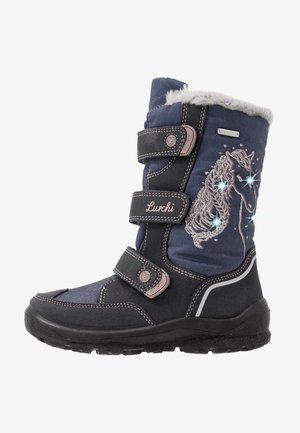 KIMBI-SYMPATEX - Bottes de neige - atlantic