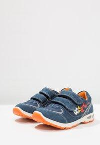 Lurchi - BRAGO - Trainers - jeans - 2