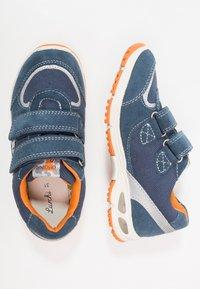 Lurchi - BRAGO - Trainers - jeans - 1