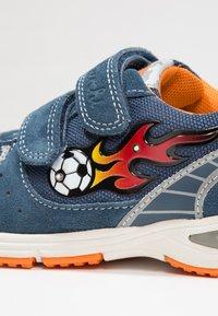 Lurchi - BRAGO - Trainers - jeans - 5