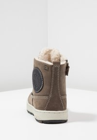 Lurchi - DOUG-TEX - Lace-up ankle boots - fossil atlantic - 3