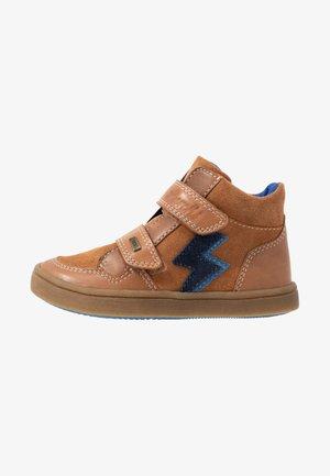 ALEX-TEX - Classic ankle boots - tan