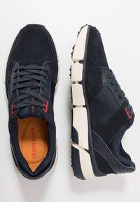 Lumberjack - DYNAMIC - Sneaker low - universe blue - 1