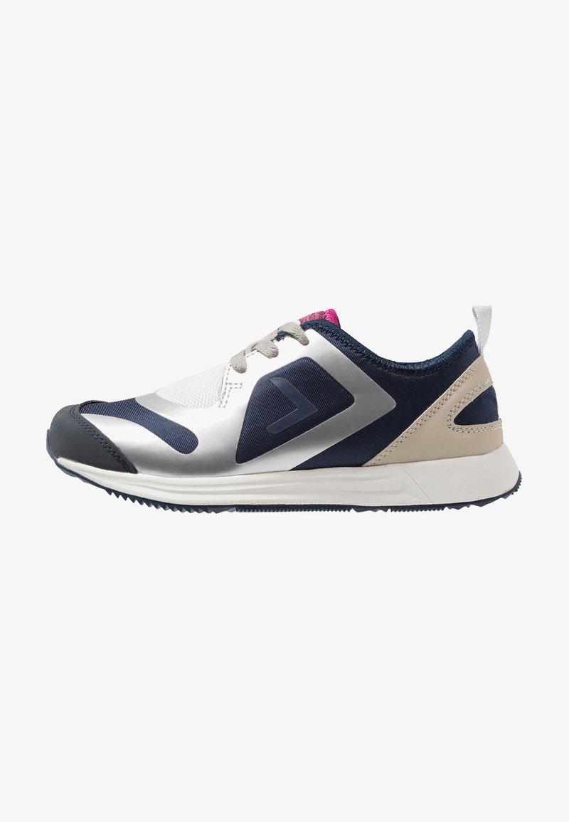Luhta - ONNEKA - Zapatillas de senderismo - blue