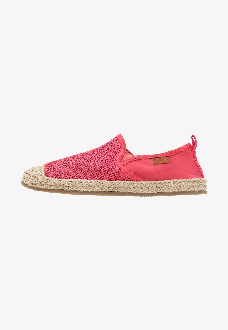 Luhta - MAINIO - Sneaker low - coral