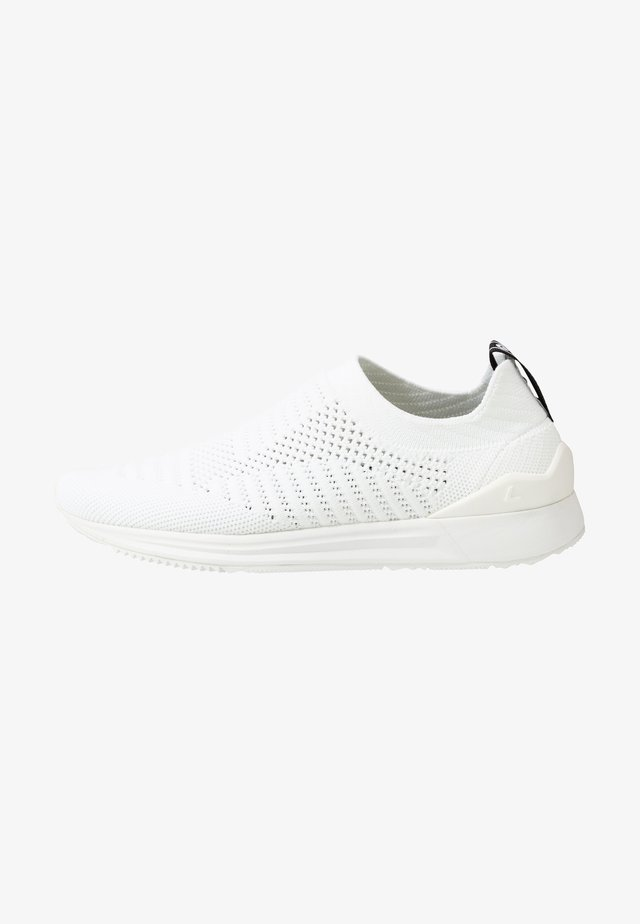 INTO - Sneakersy niskie - optic white