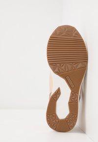 Luhta - ILOSTUVA - Walking sandals - cement - 4