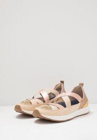 Luhta - ILOSTUVA - Walking sandals - cement - 2