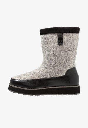 LAILA - Vinterstøvler - grey